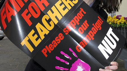 Teachers are preparing for national walkout on March 26