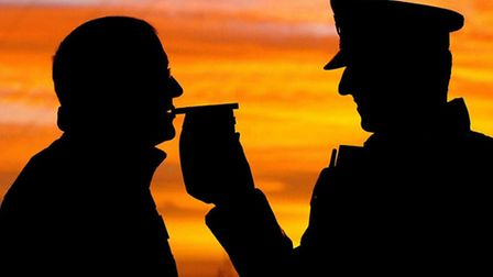Drink-drivers banned from the roads