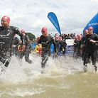 Entries open for mass participation event the Great East Swim