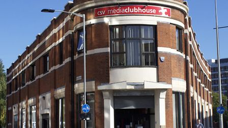 CSV Media Clubhouse is moving