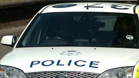 Police are investigating after a taxi driver was assaulted