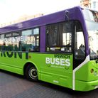 Ipswich Buses have come under fire for cutting the No 19 route.