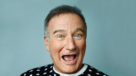 Over the years Robin Williams made no secret of his own demons, and Sue Leeming, branch director of