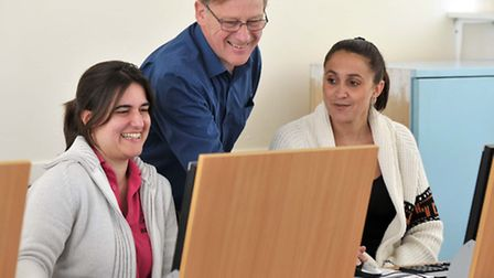 Adult learners courses