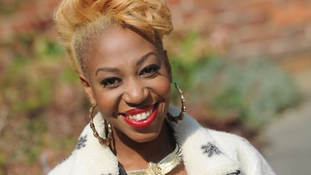 Ten Senah who has got through to the next round in this years X Factor