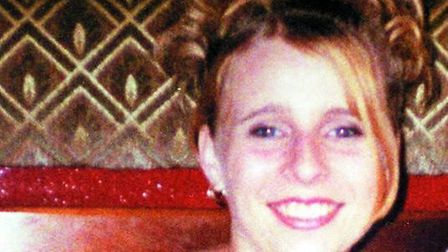 Vicky Hall, who was murdered after being abducted from Trimley St Mary.