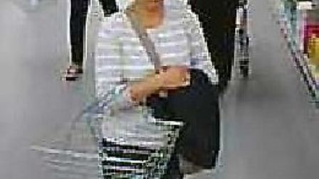 Police are releasing CCTV images of two women they would like to identify and speak to in relation t
