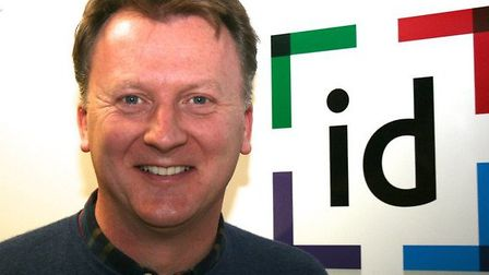 Henry Catchpole of Inform Direct