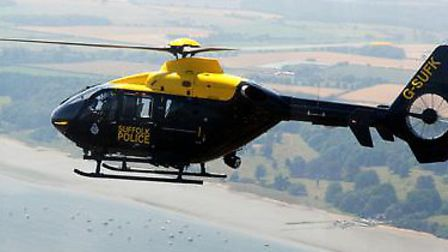 Limited details have been released by Suffolk Constabulary, but a force spokesman said there had bee