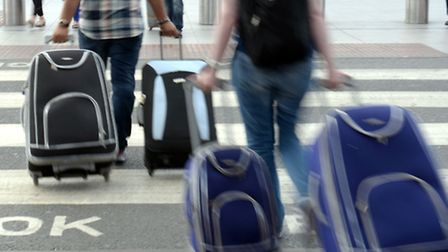 Parents who take children on term-time holidays are being issued with fines