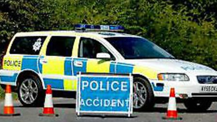Shirley Ison, 52, from Chatteris in Cambridgeshire died after a road traffic accident last Thursday
