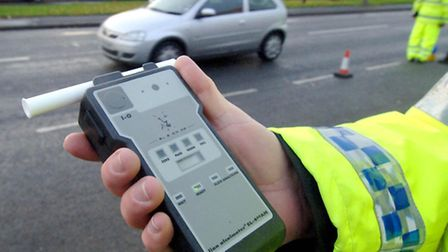 Drink-drive campaign relaunched as Christmas approaches
