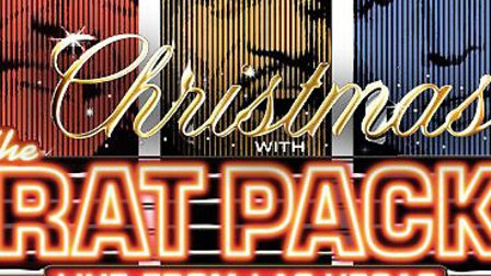 Christmas With The Rat Pack, Ipswich Regent