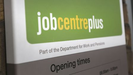 Unemployment fell by 63,000 between August and October, to 1.96 million, official figures showed tod