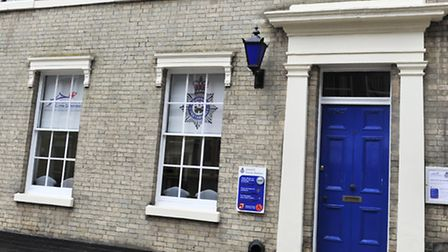 Police station in Museum Street, Ipswich will be closed on December 9