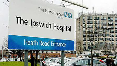 Statistics released by NHS England showed that 96.6% of 1,398 patients who attended the hospitals e