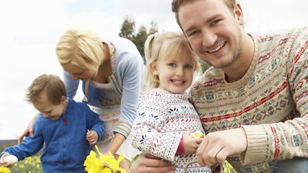 Bank Holidays are a chance to spend extra time with your family