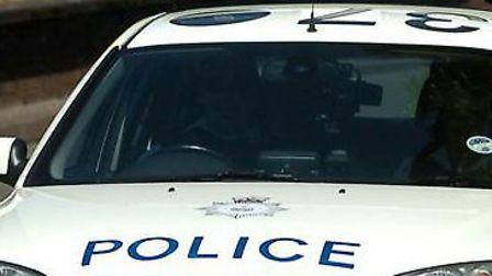 Police appeal after burglaries.