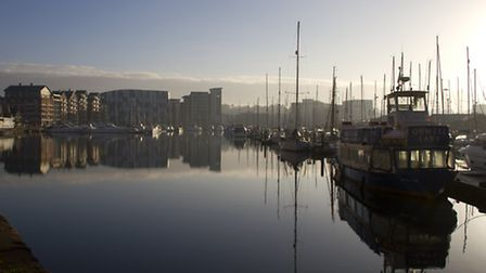 Is Ipswich a good place to live?