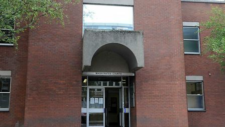 South East Suffolk Magistrates Court