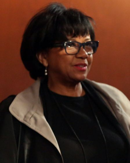 Cheryl Boone Isaacs, president of the Academy of Motion Picture Arts and Sciences, has spoke out abo