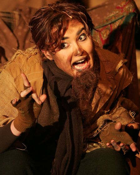 Ipswich High School for Girls stage Lionel Bart's classic musical Oliver