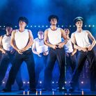 The show runs from March 23-28 at the Ipswich Regent. Picture: Matt Crockett