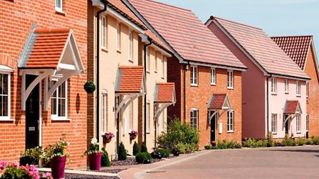 Council tax for new homes is used by estimating what they would have been worth in 1991