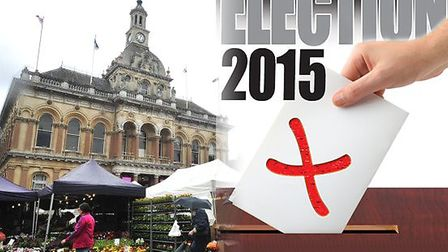 Live web chat with Ipswich Election candidates