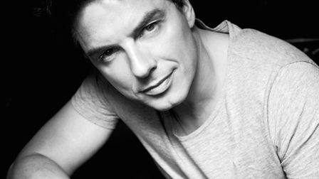 John Barrowman wowed Ipswich Regent audiences