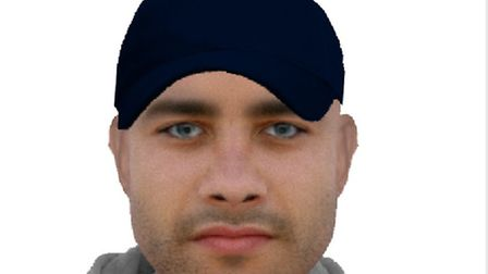 S; UPDATE; Robbery of elderly woman – Ipswich Police have issued this efit of a man they would lik