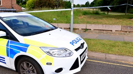 A 17-year-old girl was allegedly raped in Sherrington Road Park