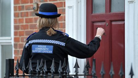 The number of police-recorded sexual offences rose from 731 in 2013/14 to 1,178 in 2014/15 in the co