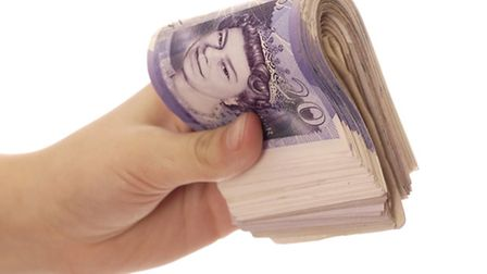 Ipswich Citizens Advice is urging partners to stay in control of their finances.