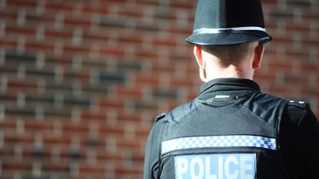 Police are appealing for witnesses to an altercation in Ipswich.