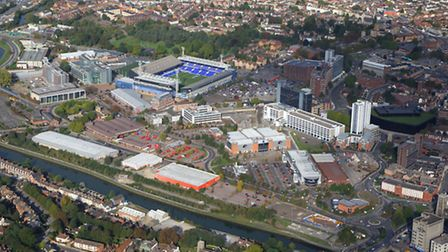 Is Ipswich really a bad place to live?