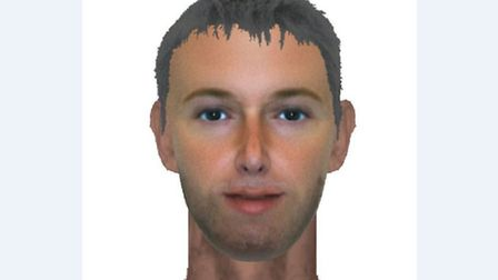 An efit has been released by police after a woman was assualted