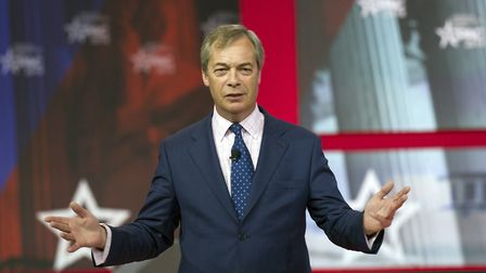 As we approach the two year anniversary of Nigel Farage's triumphant referendum speech, Alastair Cam