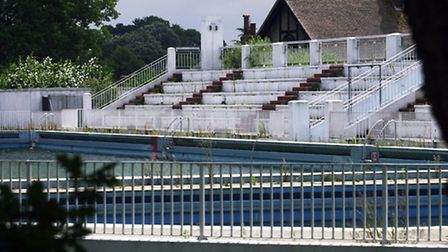 Could Broomhill Pool be on the brink of restoration?