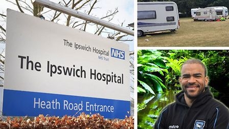 Video news round-up from the Ipswich Star