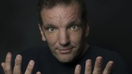 Stand-up Henning Wehn plays The Avenue next April