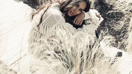 Leona Lewis, coming to the Ipswich Regent in March