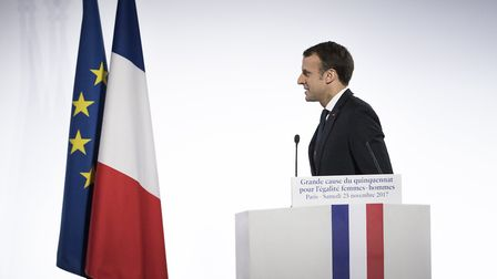 The French government has announced some financial assistance for victims of the scandal Picture: PA