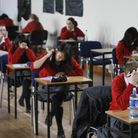 Concerns have been raised that some pupils with mental ill health are missing out on support in educ