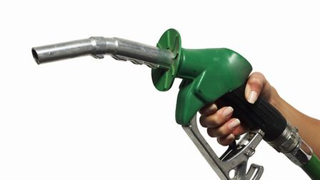 Where to fill up your car in the Ipswich area.