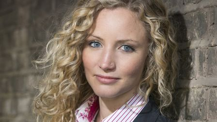 Suzannah Lipscomb, historian and broadcaster