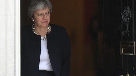 Prime minister Theresa May has betrayed either the Remainers or the Brexiteers - but which one is it