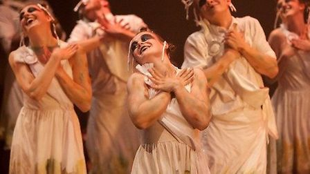 DanceEast's CAT End of Year Show returns as part of the new season