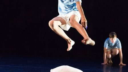 The MBM Schools Performance Platform is another highlight. Photo: Mike Kwasniak