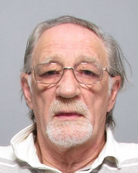 Graham Johnson, who was jailed for 17 years